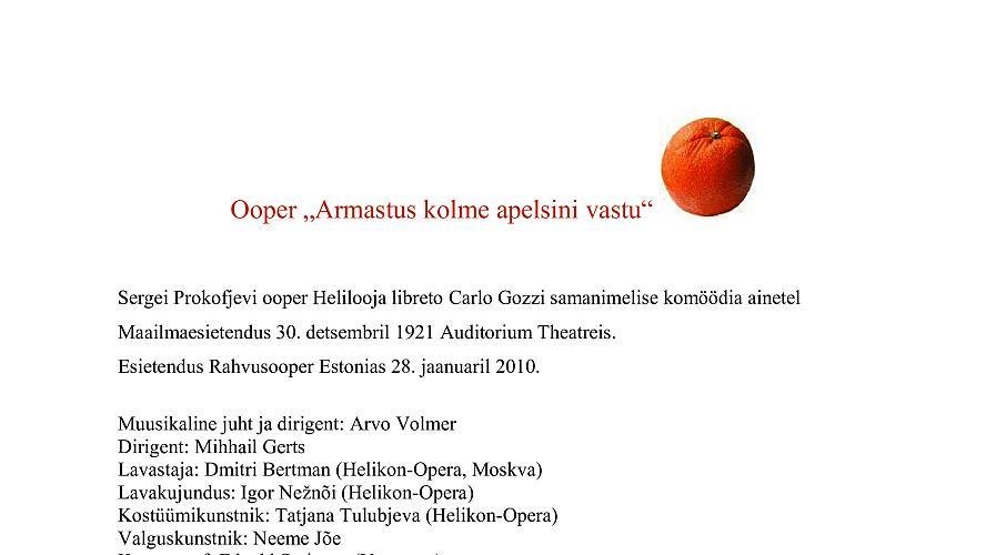 Prokofiev.
